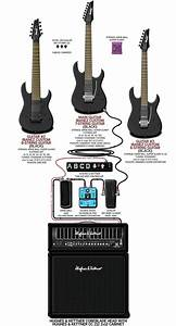 167 Best Guitar Rigs Of The Stars  Images On Pinterest