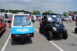 NYPD Traffic Unit