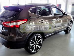 Nissan Qashqai J11 Schmutzfänger : schutzleisten f r nissan qashqai 2 j11 2013 5 t rer ebay ~ Jslefanu.com Haus und Dekorationen