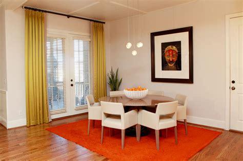 idee deco chambre déco maison orange