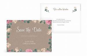 Save The Date Karte : save the date karten zur hochzeit versand in 1 2 tagen ~ A.2002-acura-tl-radio.info Haus und Dekorationen