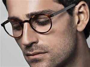 Lunettes Tendance Homme : lunettes homme tendance ~ Melissatoandfro.com Idées de Décoration