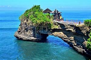 indonesias bali island named worlds best destination With places to visit in indonesia for honeymoon