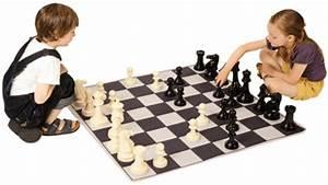 Jeu D échec Original : 10 questions sur le jeu d 39 chec ~ Melissatoandfro.com Idées de Décoration