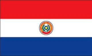 パラグアイ:表と裏が異なる国旗を持つ国 ...