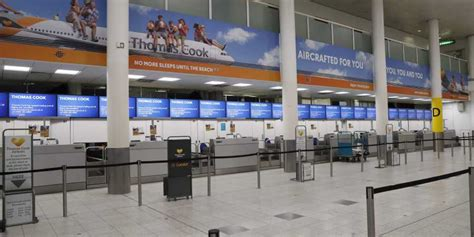 Thomas Cook collapse could severely hit India's inbound ...