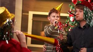 10 tips for a kid-friendly New Year's Eve bash - TODAY.com
