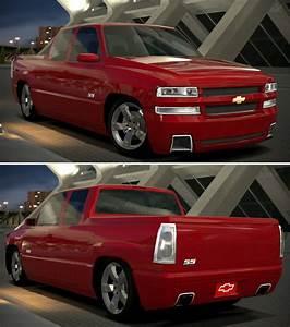 Garage Chevrolet : chevrolet silverado sst 39 02 by gt6 garage on deviantart ~ Gottalentnigeria.com Avis de Voitures