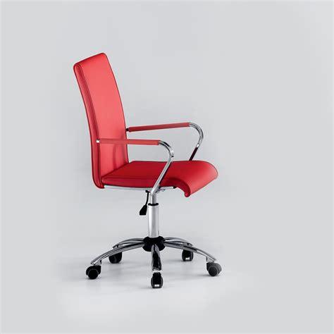 Chaise De Bureau Design Et Confortable chaise de bureau design et confortable sillo zendart