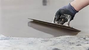Chape De Ragréage : comment faire un ragr age sur une terrasse ~ Farleysfitness.com Idées de Décoration