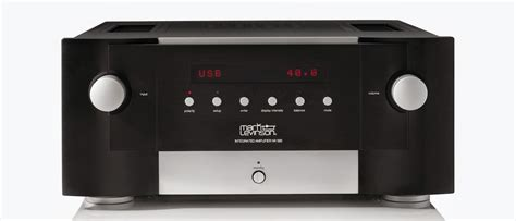 Raven Audio Nighthawk MK2 Integrated Amplifier Review