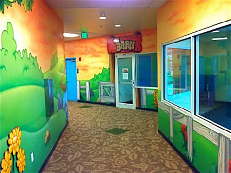preschool project completed at calvary baptist church in 571 | photo1