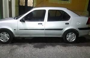 Ford Ikon 2001 Guadalajara 128031