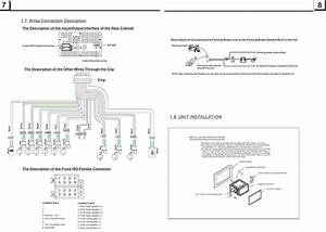 Pyle Pldn74bti Wiring Diagram  U2013 Car Audio Systems