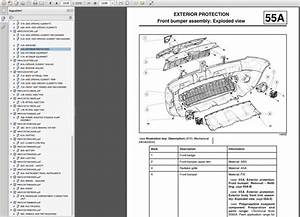 Dacia Duster Workshop Manual