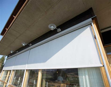 Outdoor Blinds, Shutters And Awnings Sydney