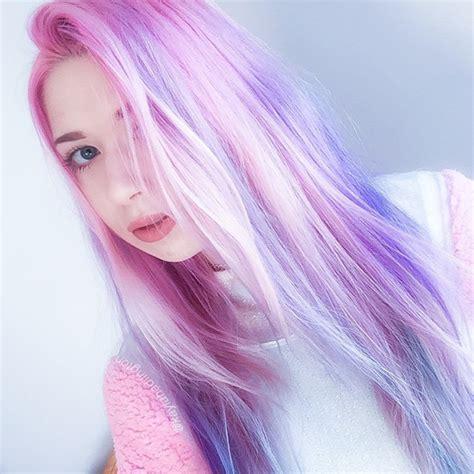 Pastel Hair Color Archives Vpfashion Vpfashion