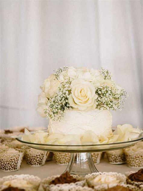 16 Wedding Cake Ideas With Cupcakes