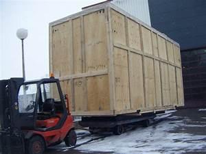 Caisse En Bois : caisses d 39 emballage les fournisseurs grossistes et ~ Nature-et-papiers.com Idées de Décoration