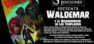 Spanish Fear - Your Spanish horror feed