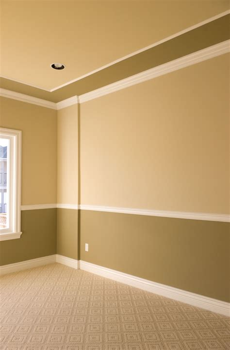 Painted Wainscoting by Colors That Prove Neutrals Don T To Be Boring