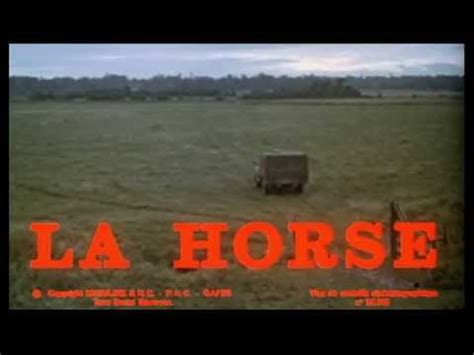 youtube jean gabin film complet la horse la horse 1970 g 233 n 233 rique youtube
