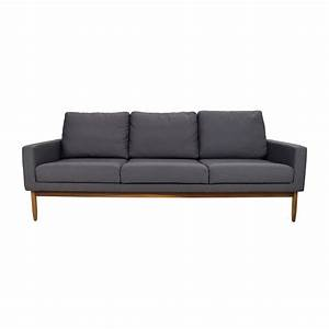 Design within reach raleigh sofa design within reach for Sectional sofas raleigh