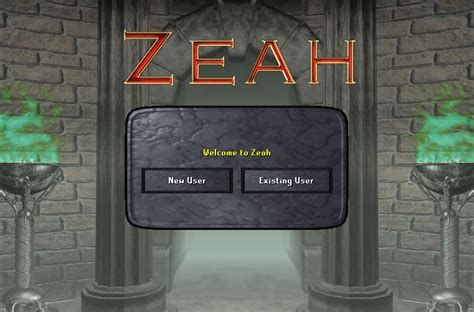 osrs server rsps zeah driven ultimate community recommend client someone base want