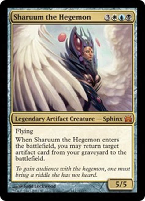 Edh Decks By Tier by Sharuum Everyone S Favorite Multiplayer Commander