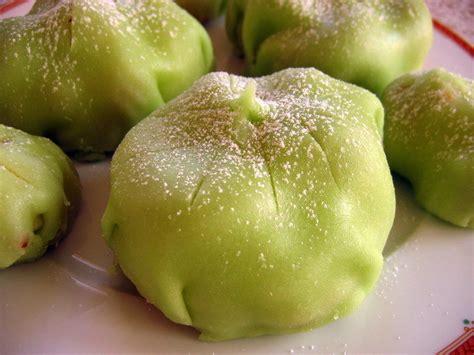 des figues oui mais pas les vrais les vertes la cuisine facile de tini
