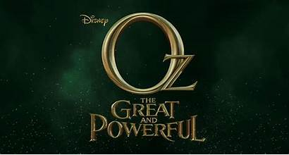 Oz Powerful Emerald Poster Wicked Clip Disney