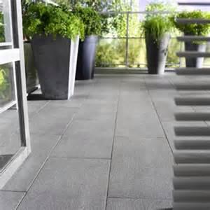 carrelage terrasse gris 30 x 60 cm rigatum castorama