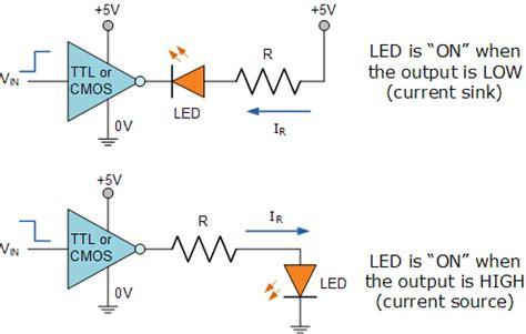 What The Circuit Diagram Led Driver Circuits