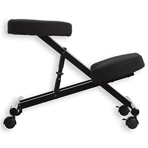 tabouret ergonomique bureau tabouret robert ergonomique noir