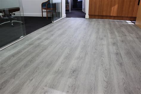 Illusions Loose Lay vinyl planks   Grey Gum in Southport 4217