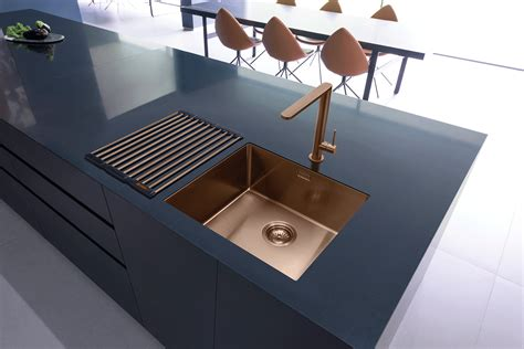 copper sinks kitchen best copper kitchen accessories evening standard 2586