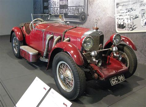 The car was built by my dad for my mothers 50th birthday. File:1929 Mercedes-Benz SSK.jpg - Wikimedia Commons