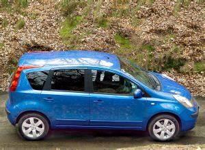 Nissan Note 2006 : 2005 nissan note 1 5 turbodiesel specifications carbon dioxide emissions fuel economy ~ Carolinahurricanesstore.com Idées de Décoration
