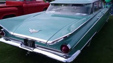 2015 Buick Electra by 1959 Buick Electra 225 At Weston Park April 2015