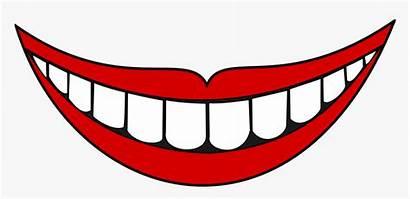 Mouth Smile Lips Clipart Transparent Clip Stick
