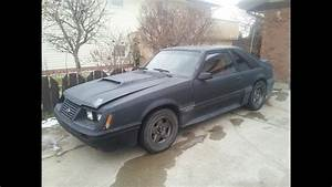 84 mustang gt video - YouTube