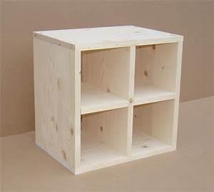 Cube En Bois Rangement : best etagere cube pas cher contemporary design trends ~ Edinachiropracticcenter.com Idées de Décoration