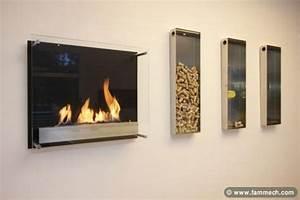 Chauffage à L éthanol : cheminee ethanol en tunisie ~ Premium-room.com Idées de Décoration