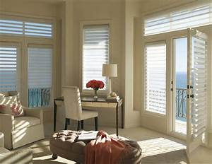 How To Pick Window Treatments For French Doors