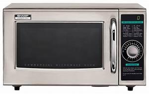 Sharp Microwave  R21lcfdial