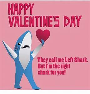 25+ Best Memes About Left Shark and Valentine's Day | Left ...