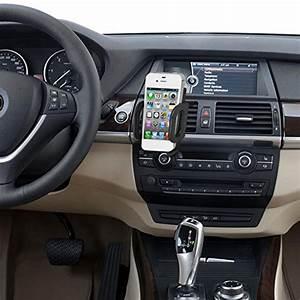 Iphone 6 Autohalterung : incutex universal kfz handy halterung mit kfz ladekabel ~ Kayakingforconservation.com Haus und Dekorationen
