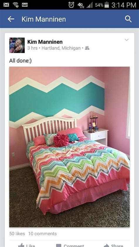 year  girls room  actual projects bedroom