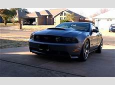 2010 OutPerformance Shop Project #1 Ford Mustang GT 46L