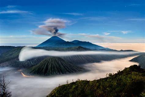 10 interesanti fakti par vulkāniem - Spoki
